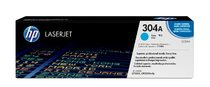 HP Color LaserJet CC531A Cyan Print Cartridge