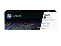 HP LaserJet CF410X Black Print Cartridge