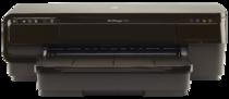HP Officejet 7110 Wide Format ePrinter series - H812