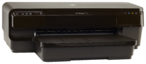 HP Officejet 7110 Wide Format ePrinter series - H812