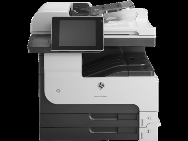 HP Laserjet M725dn