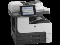 HP LaserJet Managed MFP M725m