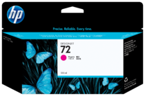 HP 72 130-ml Magenta Ink Cartridge