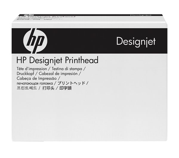 HP LX600 Scitex Printheads