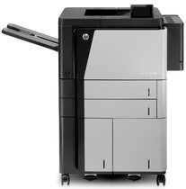 HP LaserJet Enterprise M806x Printer