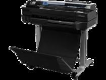 HP DesignJet T520 Printer series, 24 in