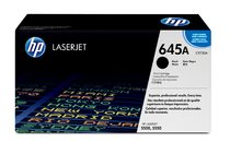 HP Color LaserJet C9730A Black Print Cartridge