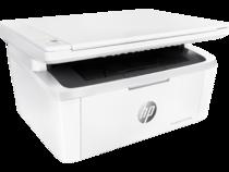 HP LaserJet Pro MFP M28a, 3QR