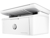 HP LaserJet MFP M28a, 3QL