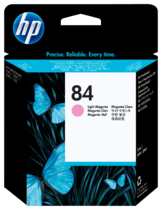 HP 84 Light Magenta Printhead