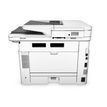HP LaserJet Pro MFP M426fdn, Back, no output