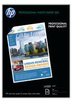 HP Professional Matt Laser Photo Paper