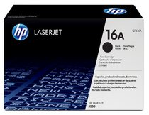 HP Q7516 Family Print Cartridges