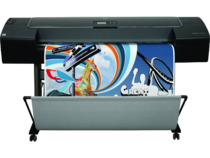 HP DesignJet Z2100 Photo Printer