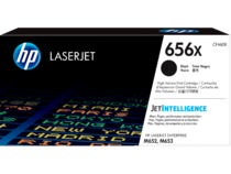 HP LaserJet Enterprise 656X Black Print Cartridge