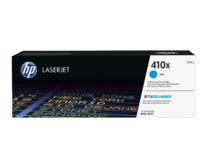 HP LaserJet 410X Cyan Print Cartridge (EMEA)
