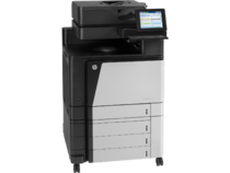 HP Color LaserJet Enterprise flow MFP M880