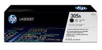 HP 305A Black LaserJet Print Cartridge