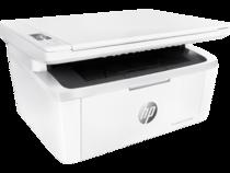 HP LaserJet Pro MFP M28w, 3QR
