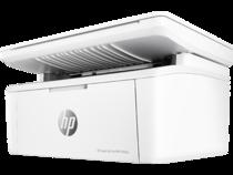 HP LaserJet Pro MFP M28w, 3QL