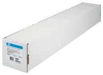 HP Matte Adhesive-backed Polypropylene