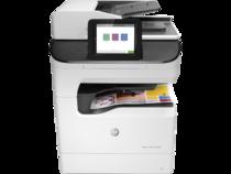 HP PageWide Enterprise Color MFP 780dns