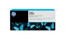 HP 771C 775-ml Photo Black Designjet Ink Cartridge