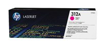 HP 312A Magenta Original LaserJet Toner Cartridge
