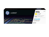 HP LaserJet CF412X Yellow Print Cartridge
