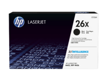 HP LaserJet CF226X Print Cartridge