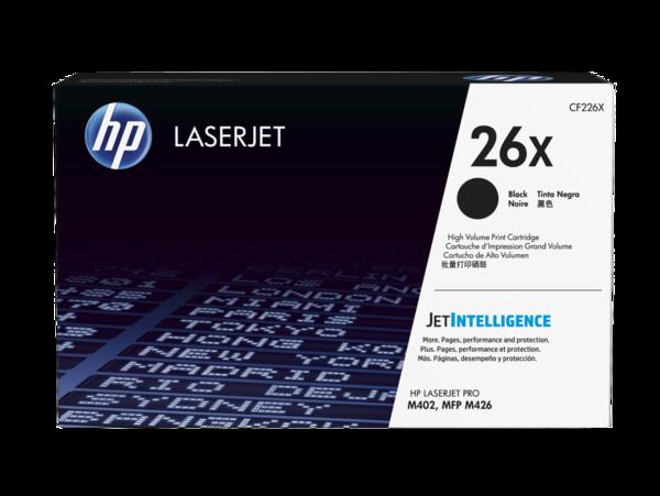 HP LaserJet CF226X Print Cartridge