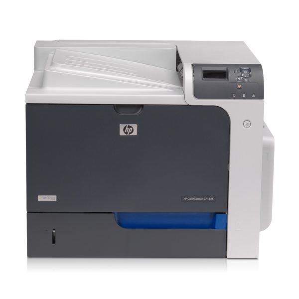 HP Color LaserJet Enterprise CP4525n/CP4525dn Printer