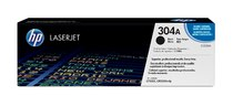 HP CC530A Black Contract LaserJet Toner Cartridge