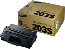 Samsung MLT-203 Laser Toner Cartridges