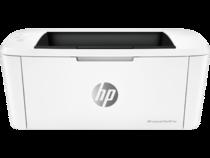 HP LaserJet Pro M15w, Front