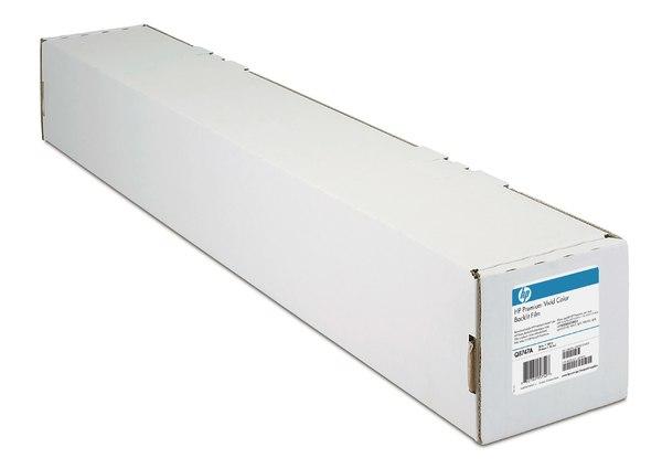 HP Premium Vivid Color Backlit Film-1067 mm x 30.5 m (42 in x 100 ft)