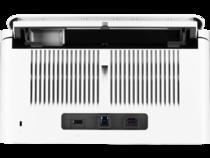 HP ScanJet Enterprise Flow 5000 s4 sheet-feed Scanner, Back