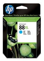 HP 88XL Cyan Officejet Ink Cartridge