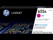 HP LaserJet Enterprise 655A Magenta Print Cartridge