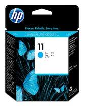 HP 11 Printhead/Cyan