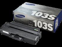 Samsung MLT-103 Laser Toner Cartridges