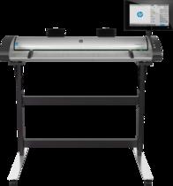 SD Pro Scanner 44-in Scanner