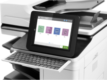 HP Color LaserJet Enterprise Flow MFP M681z