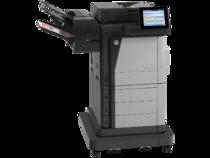 HP Color LaserJet Managed MFP M680m