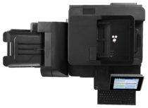 HP Color LaserJet Enterprise Flow MFP M680z Printer