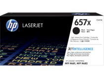 HP LaserJet Enterprise 657x Black Print Cartridge