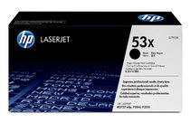 HP LaserJet Q7553x Black Print Cartridge