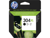 HP 304XL Black Original Ink Cartridge