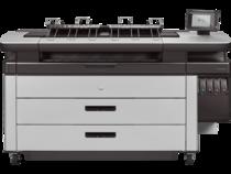 HP PageWide XL 4500 Printer series