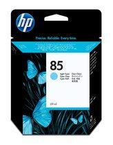 HP 85 69-ml Light Cyan Ink Cartridge